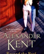 beyond-the-reef-alexander-kent-portada