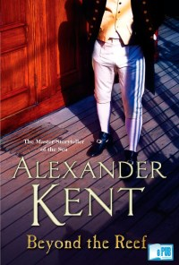 beyond-the-reef-alexander-kent-portada