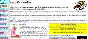 Lazy Bee Scripts