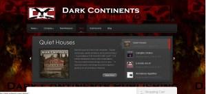 Dark Continent Publishing