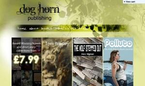 Dog Horn Publishing