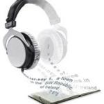 Recording an Audiobook