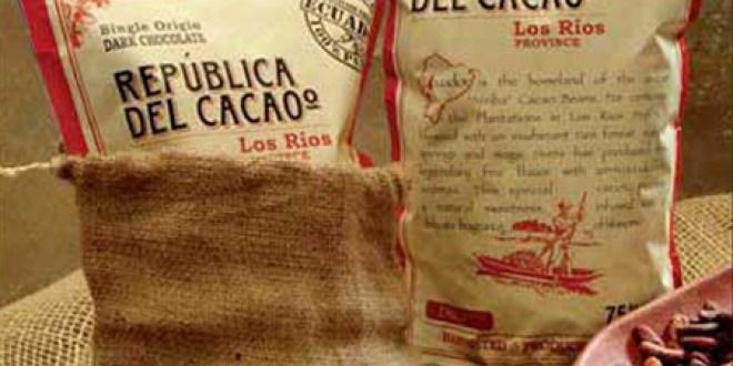 Chocolat Equateur