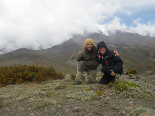 Volontariat en Equateur 6