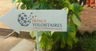 France Volontaires Equateur 1