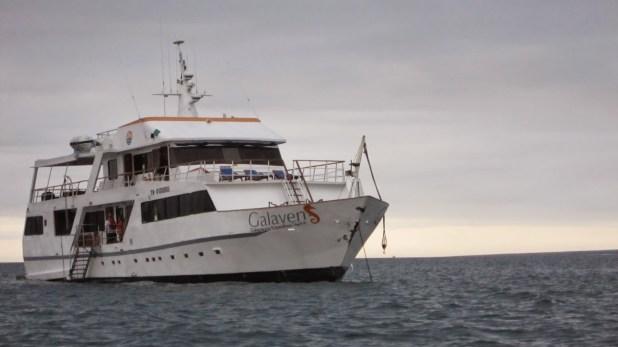 Croisière Galapagos Equateur Info