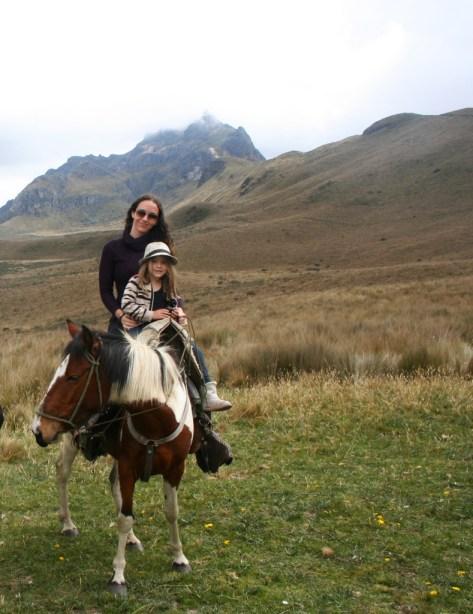 Une Quebecoise à Quito - 2