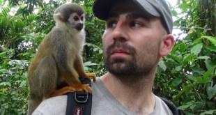 Marco Voyage en Equateur 1
