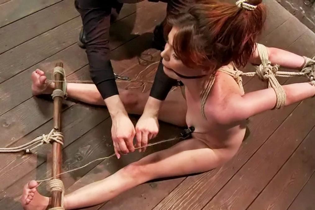 muslim torture bondage