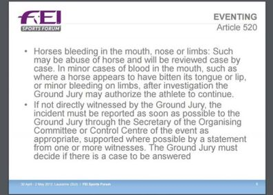 fei-eventing-blood-rule