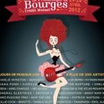 E-Move : Semaine spéciale Printemps de Bourges