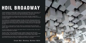 HDIL-Broadway | Mumbai - INDIA