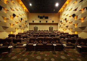 Big Cinemas, R City Mall | Mumbai, INDIA