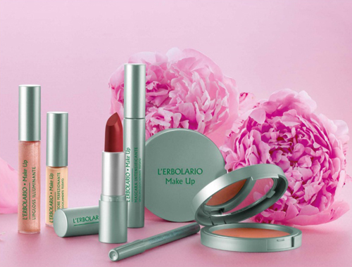 LErbolario-Makeup