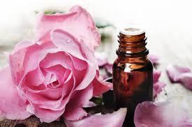 olio rosa