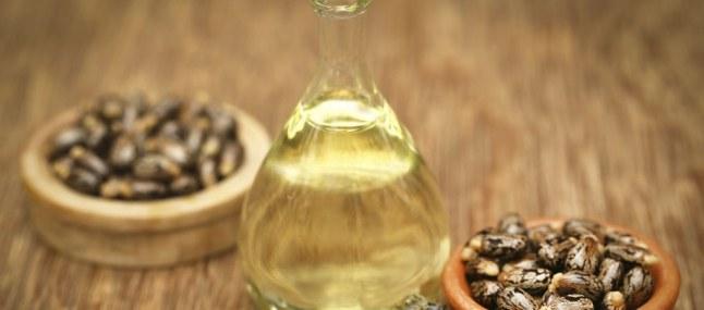 olio di ricino - 1