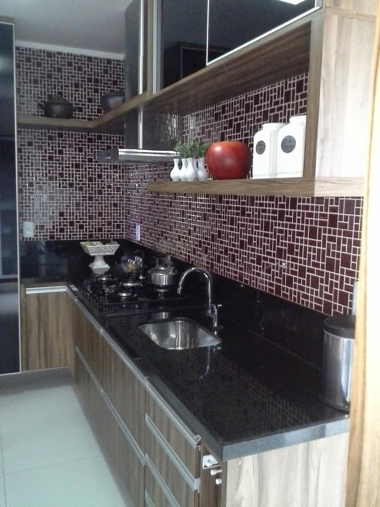 Modernizando uma cozinha