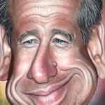 Brian Douglas Williams, aka Brian Williams, is the anchor and managing editor of NBC Nightly News.     This caricature of Brian Williams was adapted from a Creative Commons licensed photo from David Shankbone's Flickr photostream.