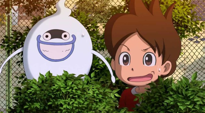 Brace Yourself, Yo-kai Watch is Coming