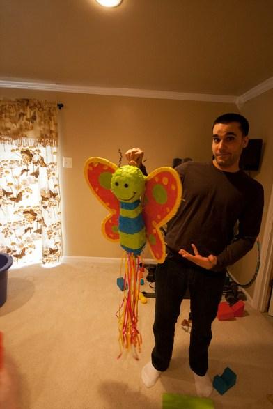 The Piñata