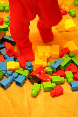 JJ's Building Blocks free creative commons