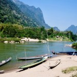Northern Laos: Nong Khiaw and Muang Ngoi