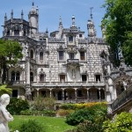 Visiting Sintra: Portugal's Fairy Tale City