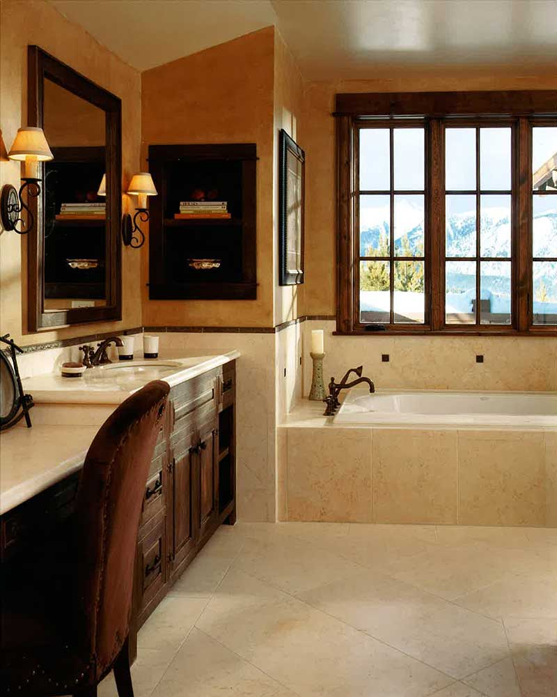 Large Of Bathroom In Spanish