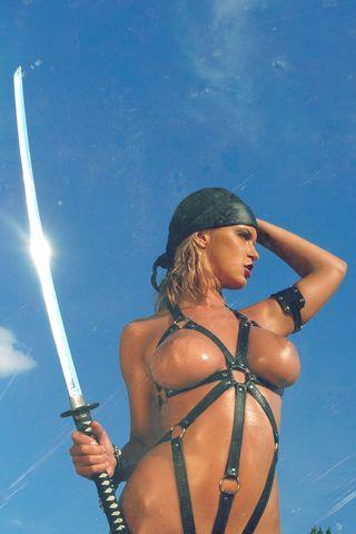 pirates sex slave
