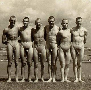 naked indian men