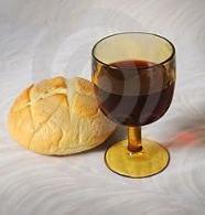 comer a santa ceia indignamente, estudo santa ceia, santa ceia