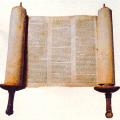 As línguas em que originalmente foi escrita a Bíblia