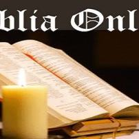 Bíblia evangélica on-line, bíblia sagrada on-line