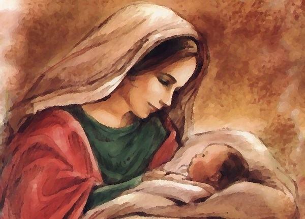 Maria, mãe de Jesus, permaneceu virgem após ter dado à luz a Cristo?
