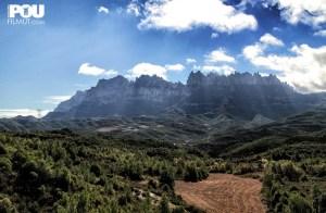 Video vía larga; Hermanos Pou en La Tarrago 8b+ en Montserrat