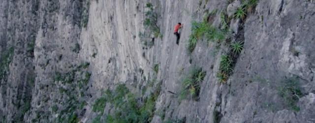 El 15 de Enero del 2014 el escalador americano Alex Honnold, conocido por sus impresionantes escaladas en free-solo (escalada sin cuerda y sin seguros), asciende […]