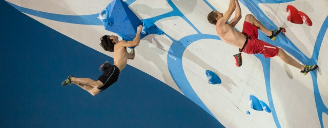 Un espectacular Master de Escalada Psicobloc, una modalidad de escalada sin cuerda muy atractiva para el público y escaladores. Para este Psicobloc Master 2014 las […]