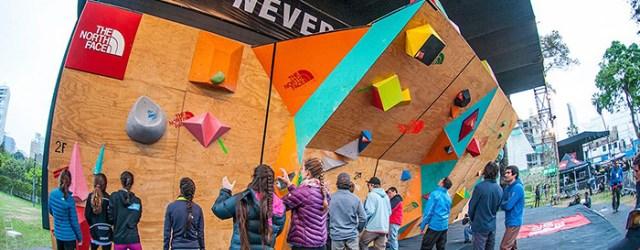 El pasado 20 de septiembre se realizo el Segundo Master Bouldering The North Face, el espectáculo tuvo lugar en el Museo de Arte Contemporáneo de […]