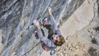 El escalador estadounidense Chris Sharma, nuevamente realiza una ruta de escalada al limite de lo imposible, subiendo nuevamente su listón en el grado de escalada. […]