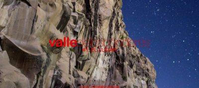 Serie; Valle de los Cóndores: #1 El Lugar