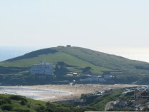 Bigbury-on-sea - Burgh Island