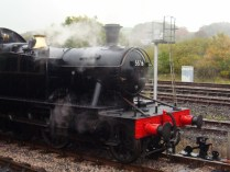 South Devon Railway - locomotive