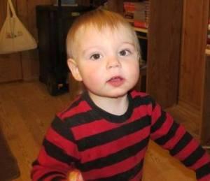 Grandson Remington