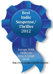 2012 self published mystery thriller
