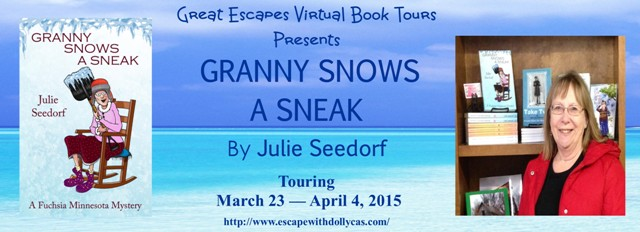 granny snows a sneak large banner640