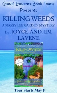 KILLING WEEDS  SMALL BANNER