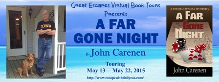 a far gone night large banner448