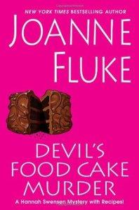 devil food