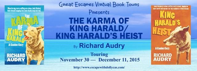 KING HARALD large banner640