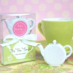 tea measuring tapes
